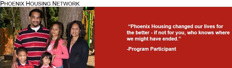 Phoenix Housing Network