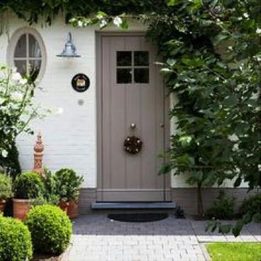 Door for Grace Notes