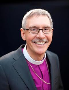 Bishop Jaech